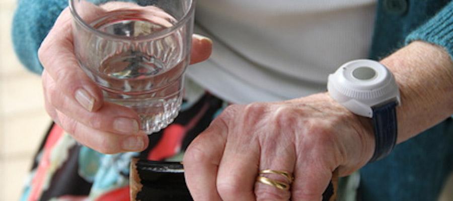 sécuriser personnes âgées