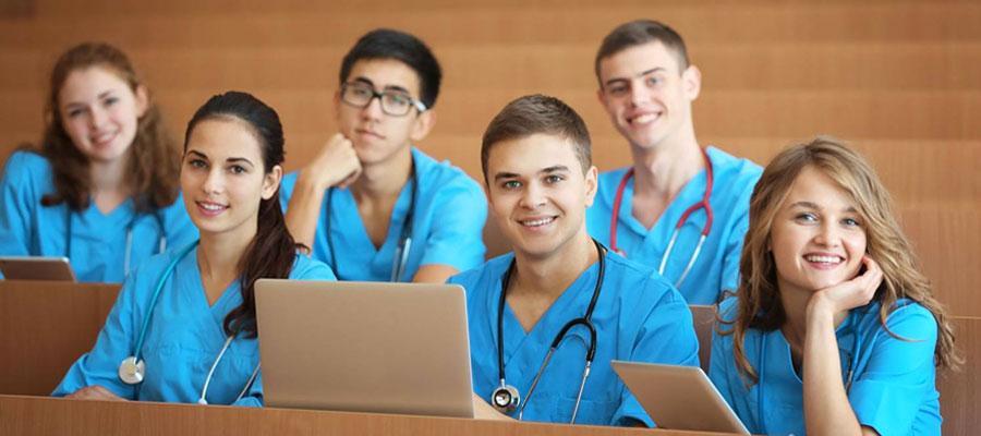 , étude, médicale avec l'ESEM France