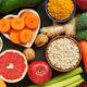 La quercétine dans les aliments