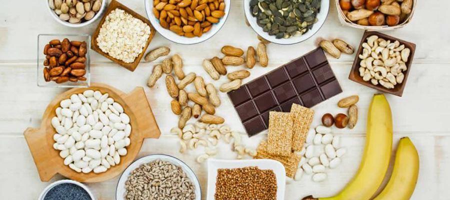 nutrition dans la lutte contre le stress